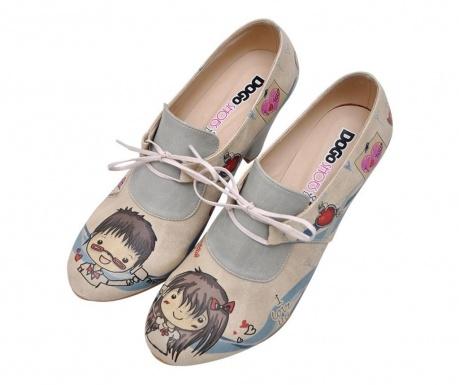 Γυναικεία παπούτσια Love Communications
