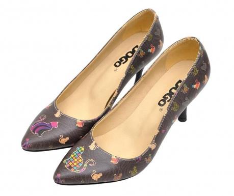 Γυναικεία παπούτσια Kittens