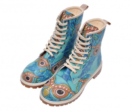 Γυναικείες μπότες Owl