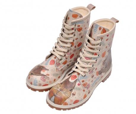 Γυναικείες μπότες Squirrel