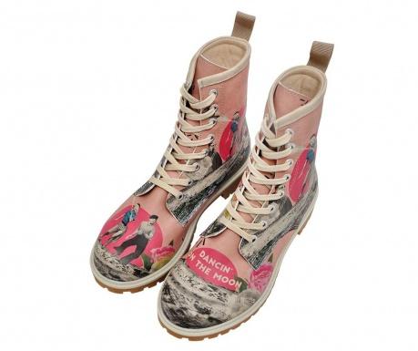 Γυναικείες μπότες Dancing on the Moon