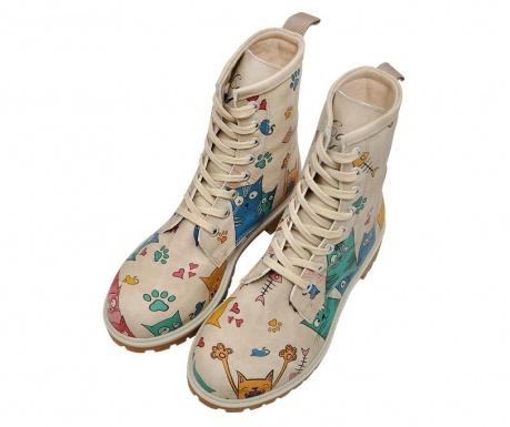 Γυναικείες μπότες Cat Lovers
