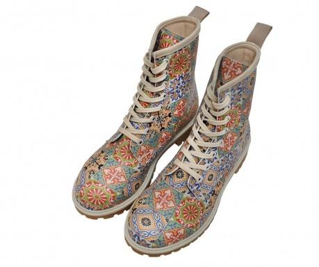 Γυναικείες μπότες Tiles