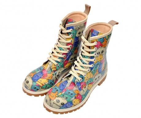 Γυναικείες μπότες Little Monster 36