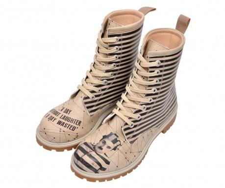 Γυναικείες μπότες C. Chaplin