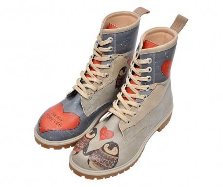 Γυναικείες μπότες Happy Forever