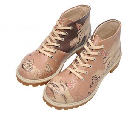 Γυναικείες μπότες Lady Butterfly