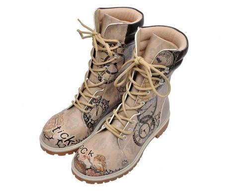 Γυναικείες μπότες Tick Tock