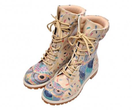 Γυναικείες μπότες I Never Sleep