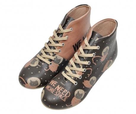 Γυναικείες μπότες We Need More Space