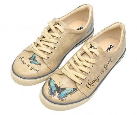 Γυναικεία πάνινα παπούτσια Change Is Good