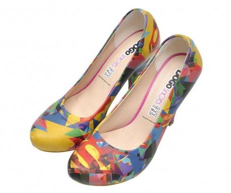 Γυναικεία παπούτσια Super Polygon
