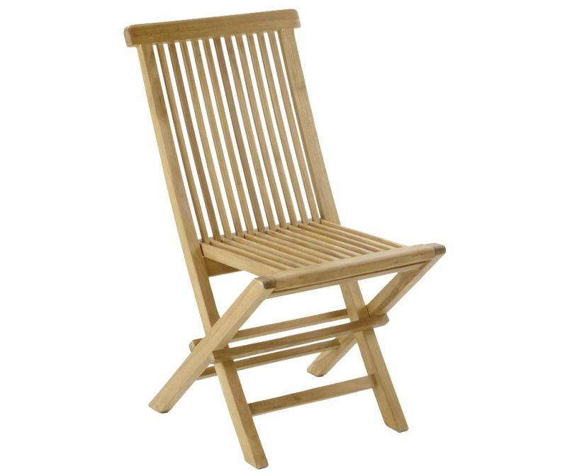 Scaun pliabil pentru exterior Snick