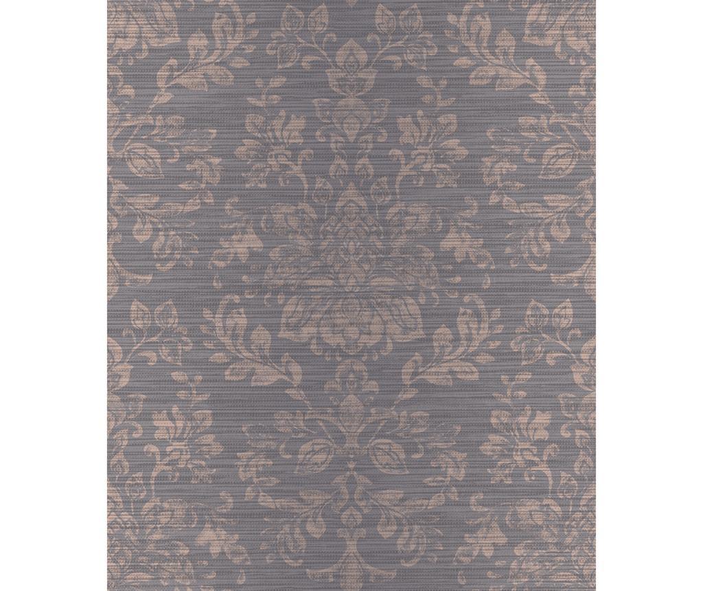 Kyasha Rose Gold Tapéta 53x1005 cm