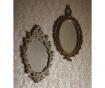 Ogledalo Antique Oval