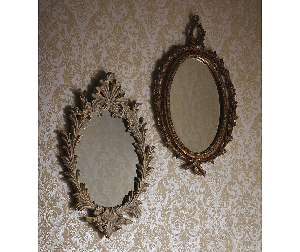 Oglinda Antique Oval