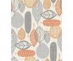 Stenska tapeta Malmo Orange 53x1005 cm