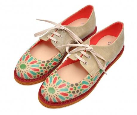 Γυναικεία παπούτσια Geo Stars