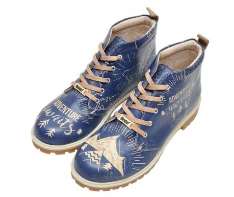 Ανδρικές μπότες Adventure Awaits