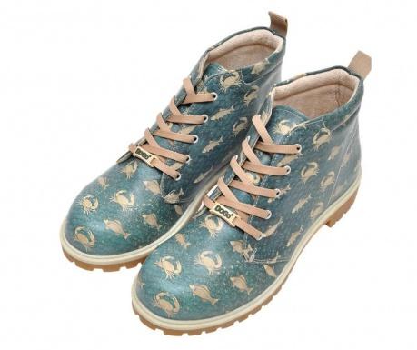 Ανδρικές μπότες Fauna
