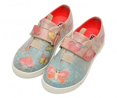 Παιδικά παπούτσια Butterfly Family