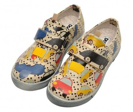 Παιδικά παπούτσια Just Go Somewhere