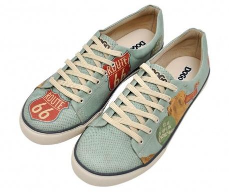 Ανδρικά παπούτσια Route Sixty Six