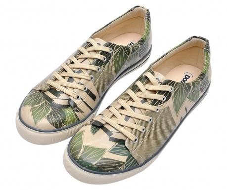 Ανδρικά παπούτσια Greeny