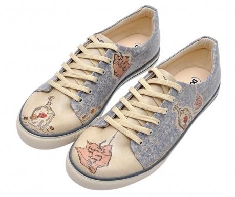Ανδρικά παπούτσια Lucky Fish