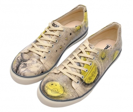 Ανδρικά παπούτσια Universe