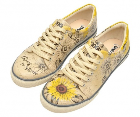 Γυναικεία παπούτσια Sunflower
