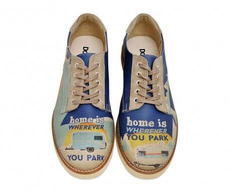 Ανδρικά παπούτσια Home Is Wherever You Park