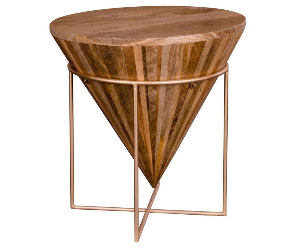 Konferenční stolek Hapur