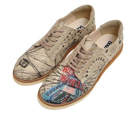 Ανδρικά παπούτσια Wonder Wheel