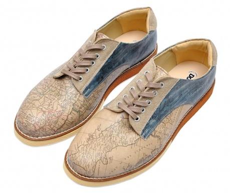Ανδρικά παπούτσια Explore Travel Live