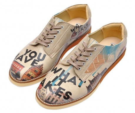Ανδρικά παπούτσια You Have What It Takes