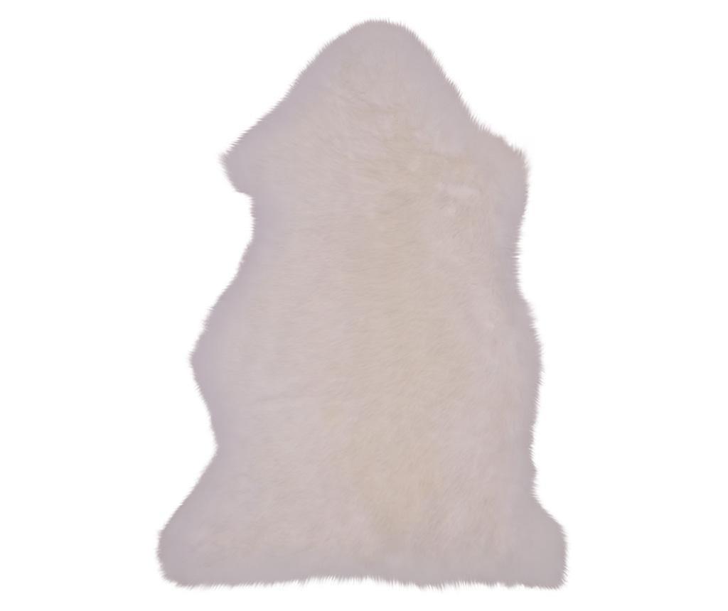 Tepih Lamb Ivory 50x85 cm