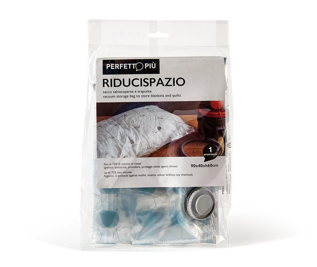 Vreća za vakumiranje odjeće Riducispazio Blue 60x90 cm