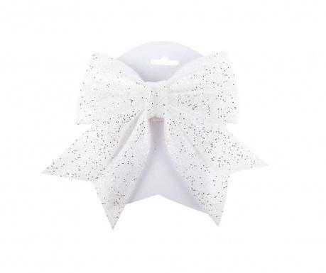 Decoratiune Cute Bow White