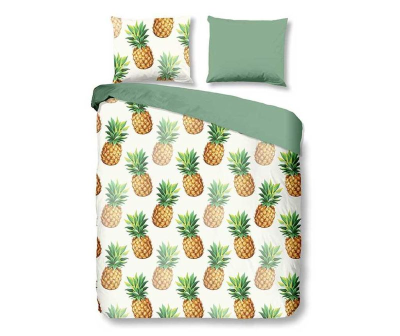 Set de pat Double Pineapple