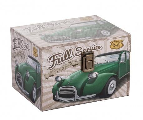 Κουτί με καπάκι για αποθήκευση Joyero