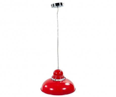 Φωτιστικό οροφής Techno Red