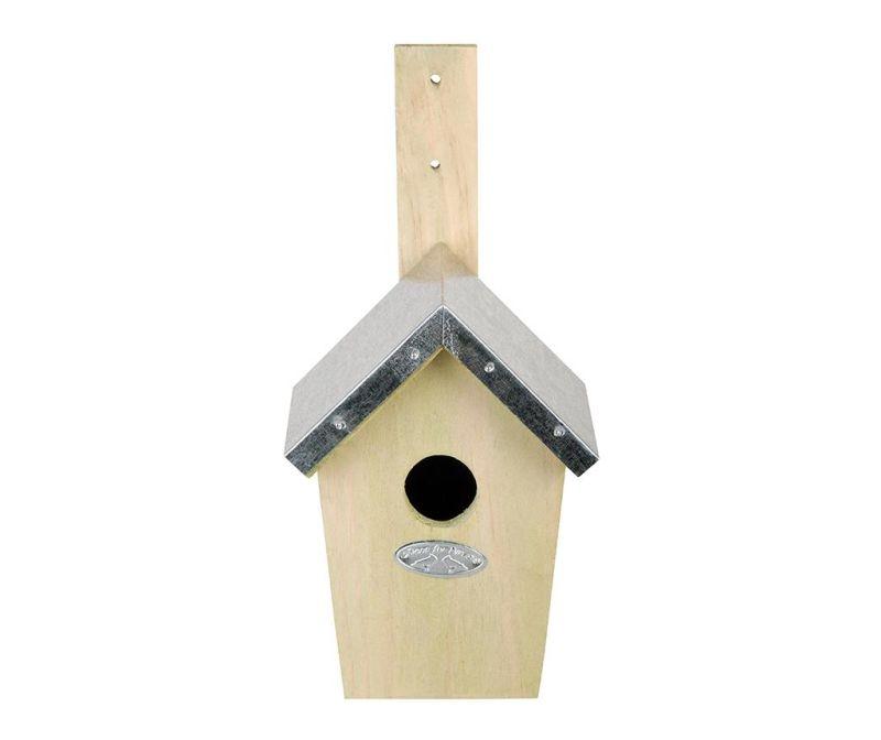 Ptičja hišica Nixie Calder
