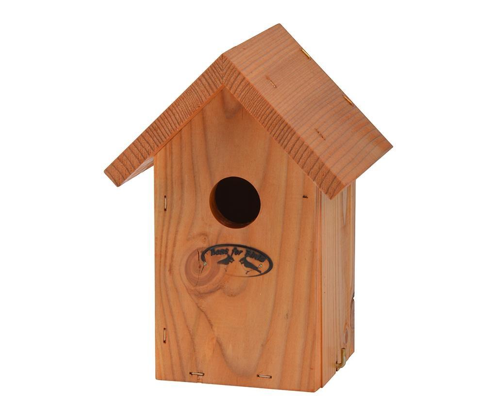 Kućica za ptice Min