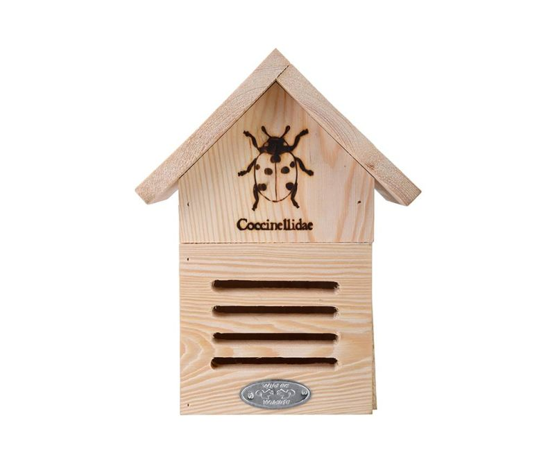 Kućica za bubamare Coccinellidae