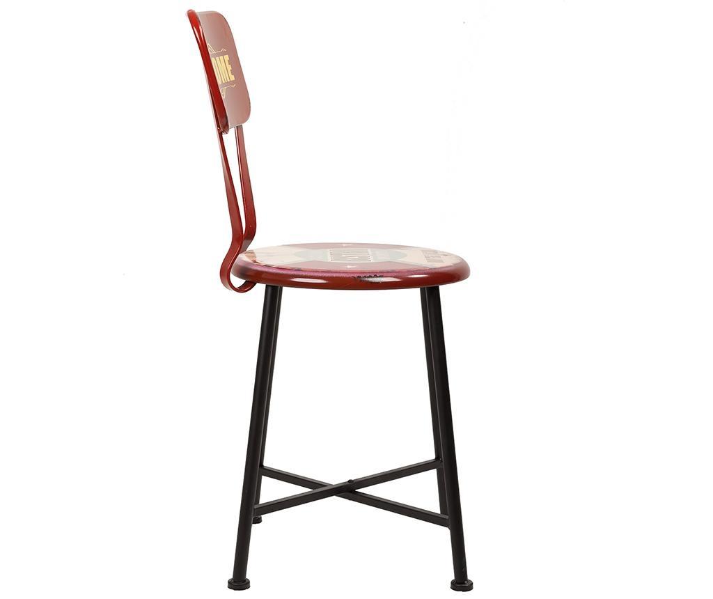 Barová židle Bistro