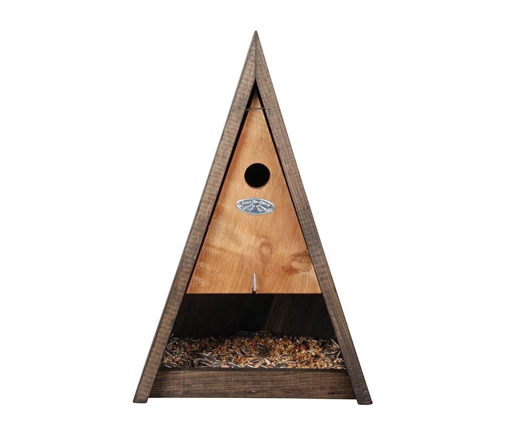 Ptičja krmilnica Seren