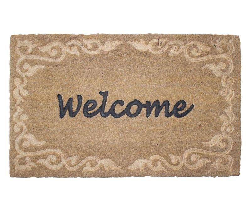 Covoras de intrare Welcome 40.3x59.4 cm