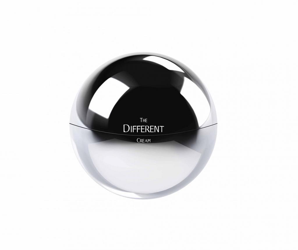 Čistilna krema za obraz Different 50 ml