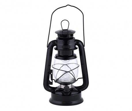 Φανάρι με LED Kayden Black